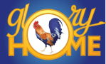 Glory Home Logo