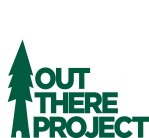 Logo for Out There Project